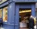 Inauguration de la Boutique Aroma-Zone dans le 8ème arrdt à Paris.