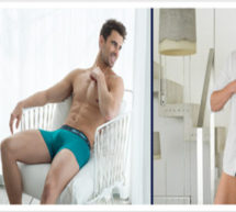 ATHENA étoffe sa gamme de sous-vêtements en coton BIO.