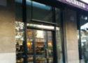 Le Café Pouchkine, place de la Madeleine, un lieu incontournable.
