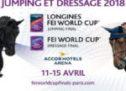 La Longines FEI World CupTM Jumping : une fin de saison en apothéose .