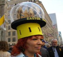 Easter Parade à New York.