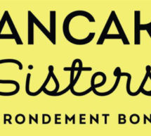 Pancake Sisters, un concept intéressant.