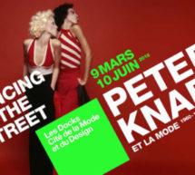 J'ai passé tout le début seul avec Peter Knapp sur le parvis de la Gare de Lyon.