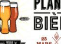 Ce week-end : Planète Bière.