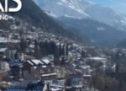 Saint-Gervais-les-Bains (74) présente de nombreux atouts.