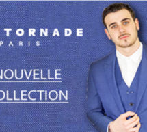 Bill Tornade : Nouvelle Collection Été 2018.