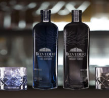 Single Estate Rye par Belvedere.