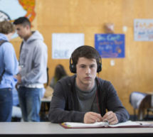 « 13 Reasons Why  » créée par Brian Yorkey.