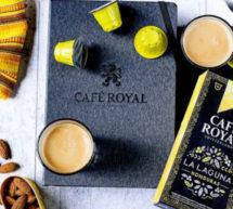 Café Royal, mission développement durable avec «La Laguna» .