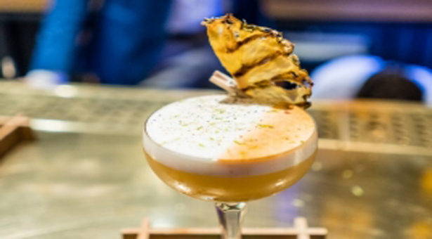 Paris Pisco Week – Du 31 mai au 10 juin 2018.
