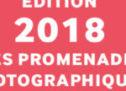 Vendôme, les Promenades Photographiques 2018.