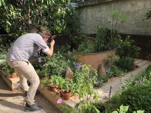 Jardins Jardin aux Tuileries « Inspirez-vous ! Cultivez-vous ...