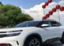 Citroën C5 Aircross : le constructeur passe à l'offensive SUV.