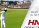 HNA Open de France 2018.