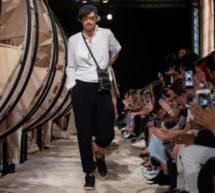 Henrik Vibskov – Fashion Week Paris – Printemps-Été 2019.