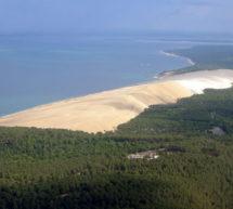 Dune du Pilat : vivez plus haut