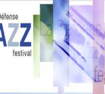 La Défense Jazz Festival : c'est parti !