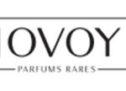 JOVOY Parfums Rares : sélection automnale.