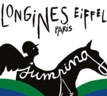 Le Longines Paris Eiffel Jumping fête son cinquième anniversaire.
