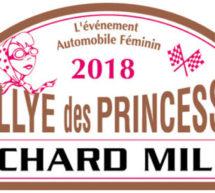 19ème Rallye des Princesses : c'est parti !