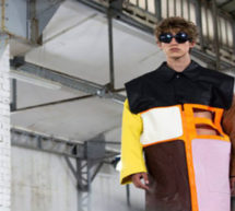 Walter Van Beirendonck – Fashion Week Paris – Printemps-Été 2019.