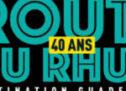 Armor Lux x La Poste // La Route du Rhum 11e édition !