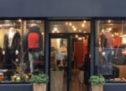 CUbjeans, à Paris, un concept store ressuscite les jeans hommes ou femme.