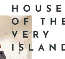 House of the very island's X Reinhard Plank – Fashion Week Paris – Printemps-Été 2019.