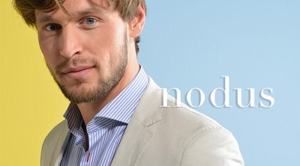Nodus, Créateur de chemises depuis 1993.