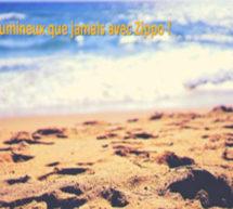 Un été plus lumineux que jamais avec Zippo !