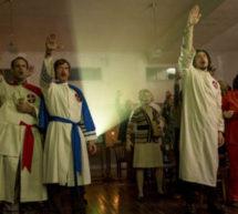 «BlacKkKlansman – J'ai infiltré le Ku Klux Klan» de Spike Lee.