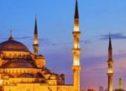 Istanbul, aux portes de l'Asie.