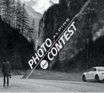 Alpine lance son premier concours photo avec Leica.