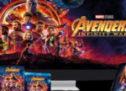 Les Avengers sont de retour en DVD !