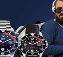 Ice-Watch : les montres tendances.