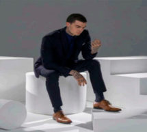 Besson, une marque de chaussures hommes.