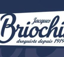 JACQUES BRIOCHIN et HARRIS nous facilitent la vie.