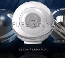 Cabasse : le son à l'état pur !