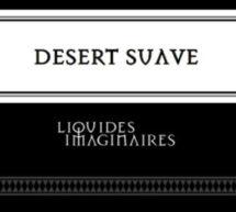 DESERT SAUAVE : LE TROISIÈME OPUS DE LA TRILOGIE DES EAUX IMAGINAIRES.