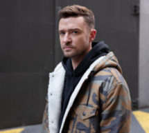 «  FRESH LEAVES », la collection événementielle entre LEVI'S® ET JUSTIN TIMBERLAKE.