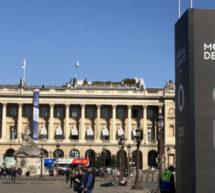 En prélude au Mondial Paris Motor Show, la grande parade automobile.