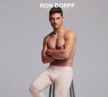 RON DORFF : collection S/S19.