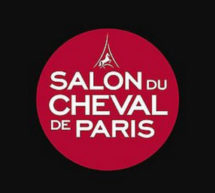 Salon du Cheval 2018.