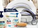 Briochin : Nouveau « vaisselle & mains au savon de Marseille »