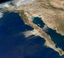Péninsule de Basse Californie ( Mexique) : pour oublier le froid et la grisaille.
