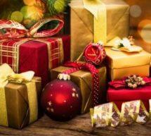 Noël 2018, offrir des cadeaux gourmands.