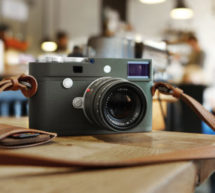 Leica M10-P, Edition limitée et Leica Summicron-M2/50 « Safari » .
