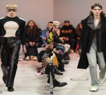 SANKUANZ – Fashion Week Paris – Automne-Hiver 2019/20.