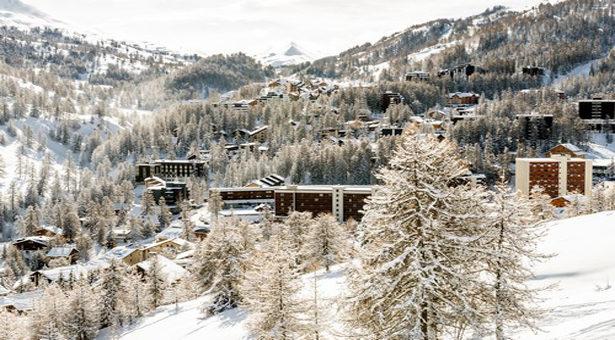 Vars, station de ski dynamique des Hautes-Alpes.