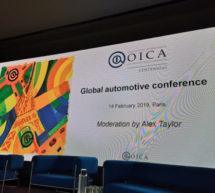 L'OICA célèbre ses 100 ans !